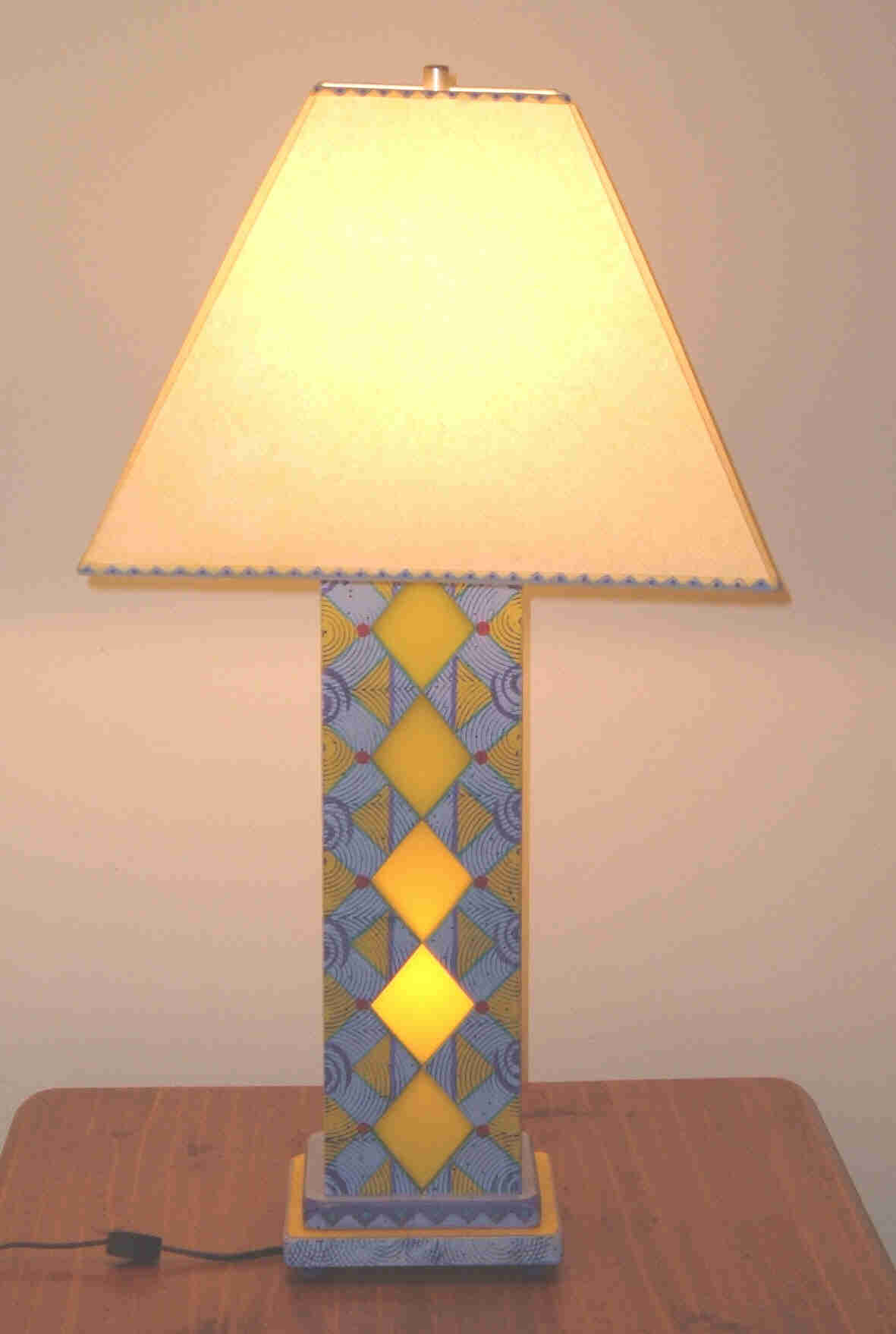 innovation table marvelous yellow ceramic floor wooden most lamp lamps white small glass